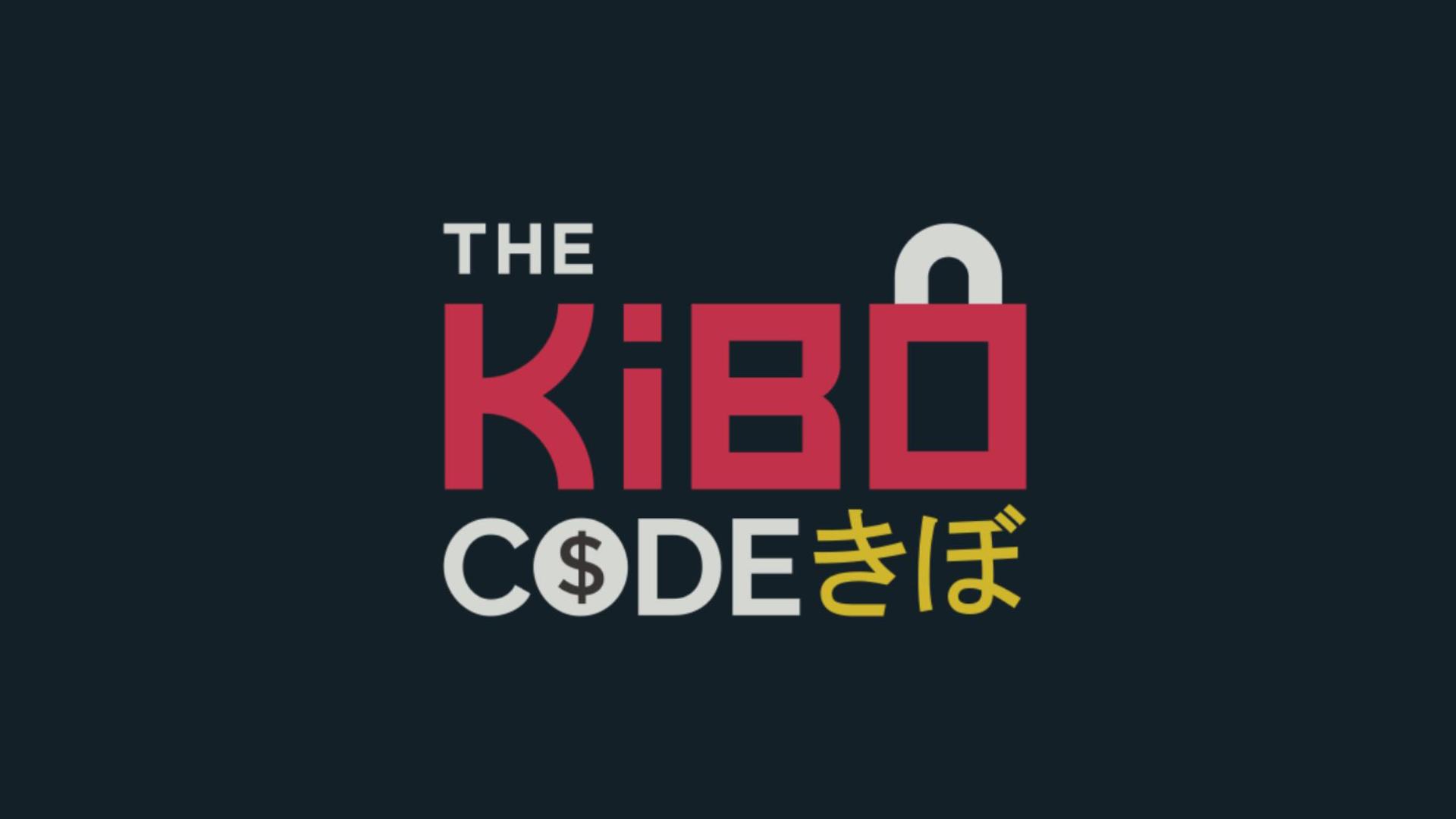 The-Kibo-Code-Cover