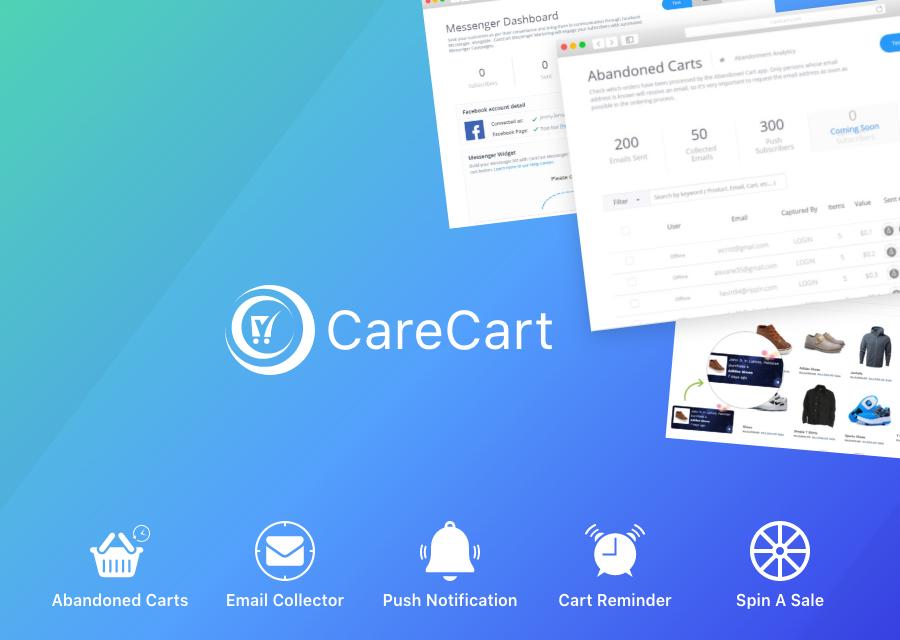 carecart