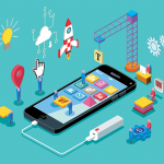 What is the future of mobile app development?
