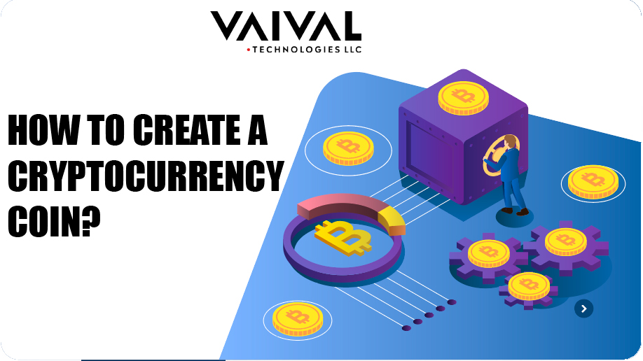 create cryptocurrency coin