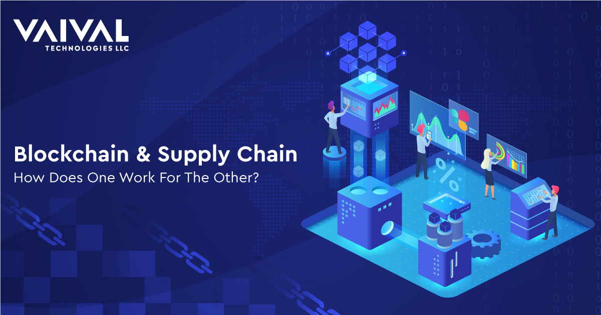 Blockchain & Supply Chain